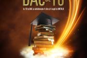 UNTOLD – NEVERSEA. Campania 10 la BAC pentru absolvenții de liceu