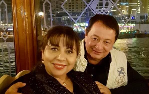 Alina și Romeo Negoiasă de la trupa Alesis lansează luni, un dublu album