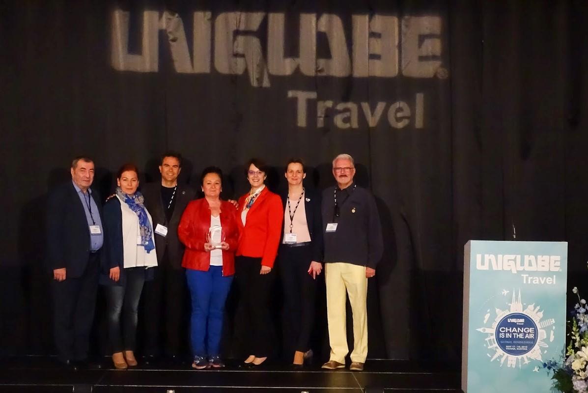 EXIMTUR, premiată național și internațional pentru rezultate pe segmentul de business travel