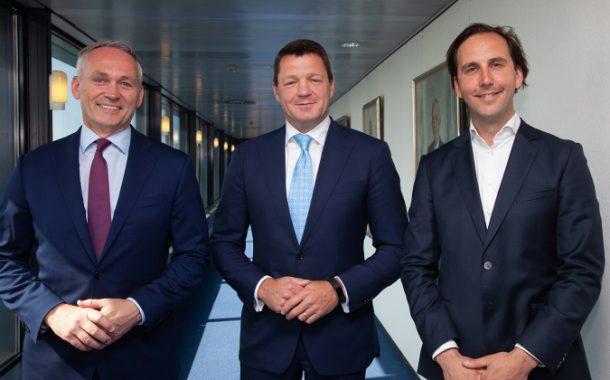 Premiera in industria aeronautica:. KLM, SKyNRG si SHV Energy vor construi prima fabrica europeana de bio combustibil pentru aviatie