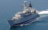 Infanteriștii marini români pleacă în nordul Europei