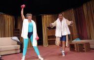 O comedie spumoasă pe scena Teatrului de Stat Constanța