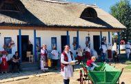 Serbare câmpenească și slow food la Vișina!