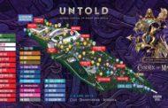 UNTOLD 2019, cea mai impresionantă producție de festival din Europa