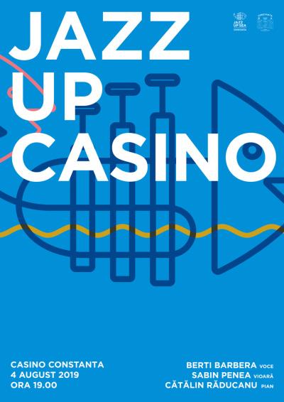 JazzUp Casino redeschide Cazinoul din Constanța