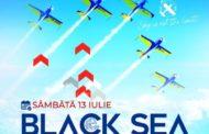 Transport gratuit cu autobuzele RATC din Constanța pentru Black Sea Air Show