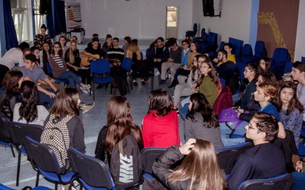 Noi proiecte europene la Medgidia