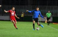 Sepsi – Viitorul, scor  2-2