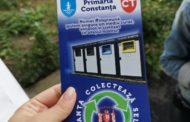 """Campania """"Constanța colectează selectiv"""""""