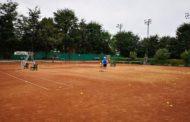 Cupa Litoralului la Tenis de Câmp