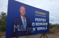 Președintele Partidului Național Liberal Năvodari, George Niculescu face apel la bun-simț!
