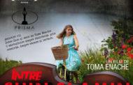 """Premiera filmului """"Între Chin și Amin"""" la Cumpăna. Kira Hagi în rol principal"""