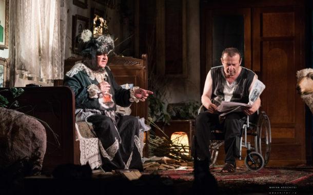 Weekendul comediei la Teatrul de Stat Constanța