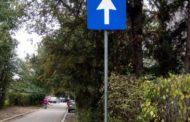 Sens unic pe trei străzi din municipiul Constanța