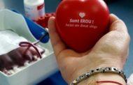 Donați pentru viață!