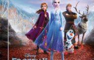 """S-a lansat coloana sonoră a """"Frozen 2"""""""