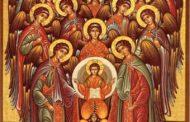 """Moșii de toamnă la mănăstirea """"Sf. Elena de la Mare"""""""