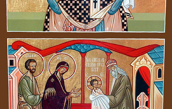 PrazniculTăierea împrejur a Domnului şi Sfântul Vasile cel Mare