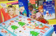 A început distribuirea cadourilor de Crăciun pentru copiii din Constanța