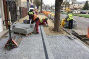Zone reabilitate în această săptămână în municipiul Constanța