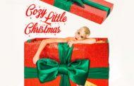 """Katy Perry ne pregătește pentru sărbători prin lansarea videoclipului piesei """"Cozy Little Christmas"""""""