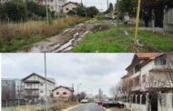 Amenajare străzi în Constanța