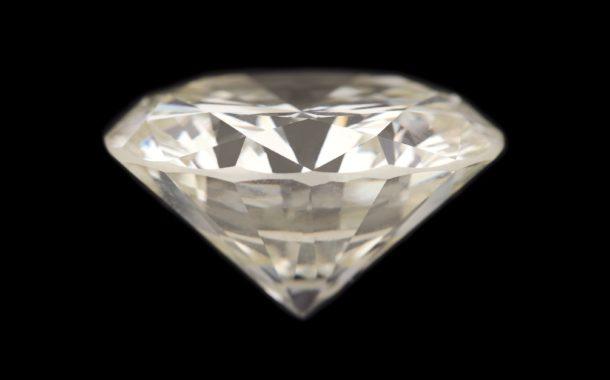 Cel mai mare diamant din România, de vânzare într-o licitație de bijuterii