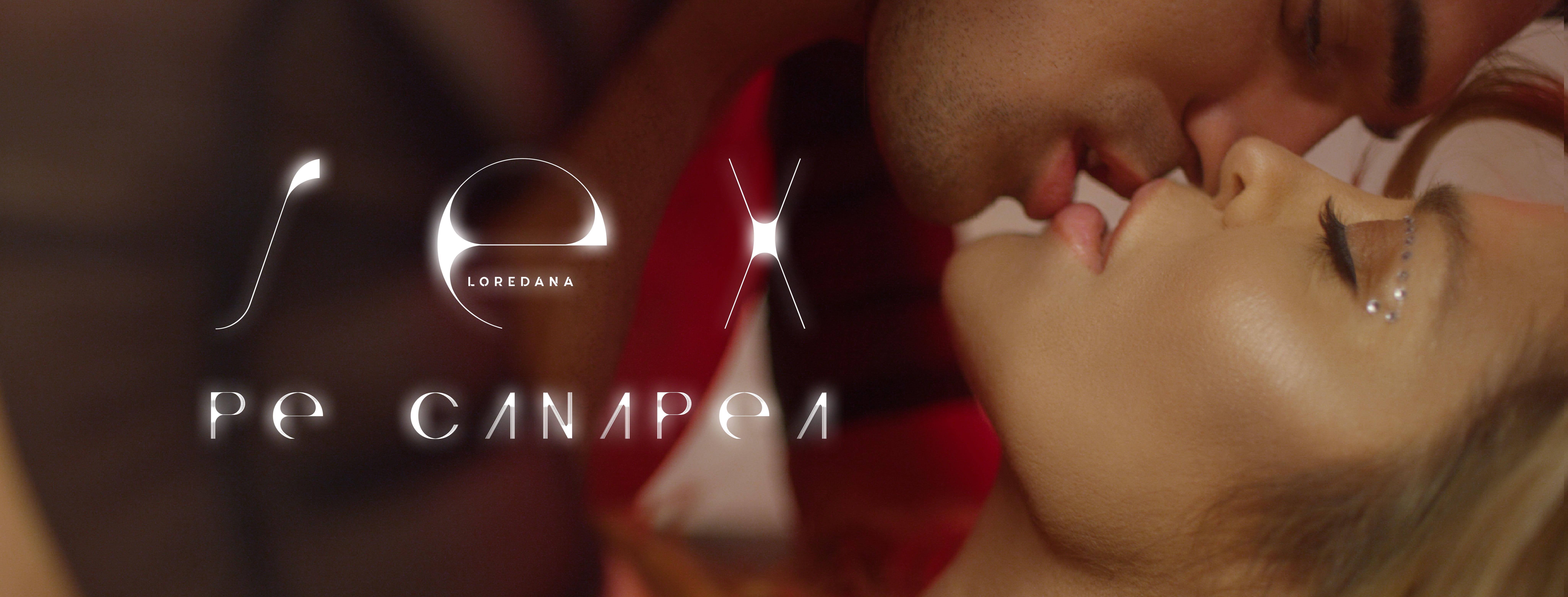 """LOREDANA lansează piesa """"Sex pe canapea"""""""