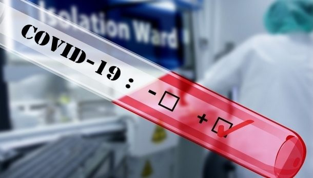 Cetăţenii străini vor prezenta un test negativ la Covid-19 la intrarea în Suedia