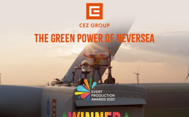 """Campania """"The Green Power of Neversea"""" a luat premiul cel mare la Londra"""