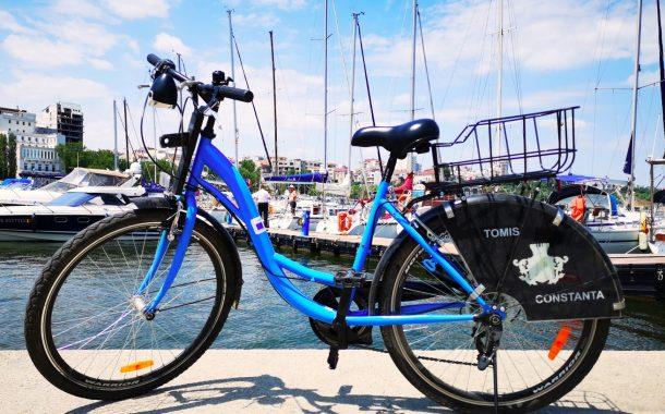CT BIKE, o soluție de mobilitate urbană prietenoasă cu mediul!