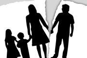 Divorțul părinților și durerea copiilor