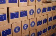 Distribuire ajutoare UE!