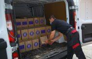 De mâine începe distribuirea ajutoarelor UE!