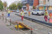 Zonele unde acționează echipele administratorului drumului public în această săptămână