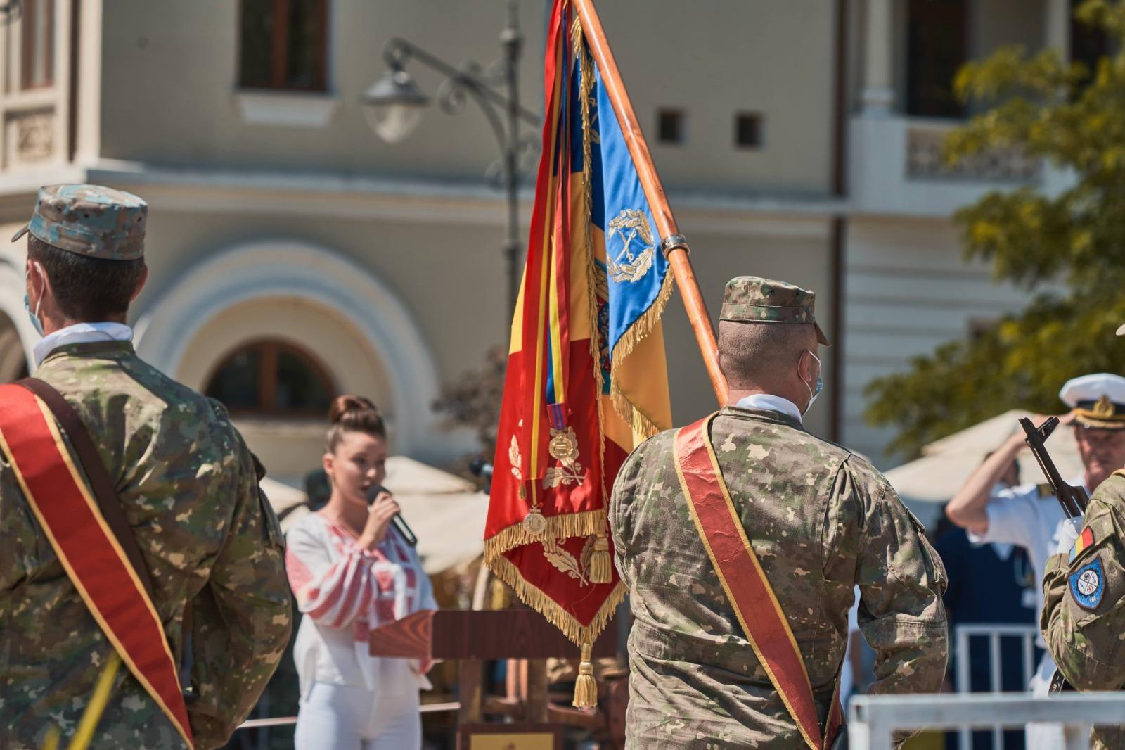 29 iulie Ziua Imnului Naţional al României -