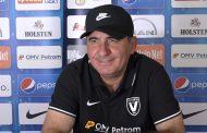 Gheorghe Hagi se retrage de la FC Viitorul