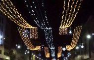 """""""Există Crăciun și în pandemie!""""Mai multe firme din Constanța împodobesc orașul"""