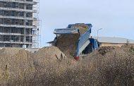 Unde pot depozita constănțenii deșeurile din construcții