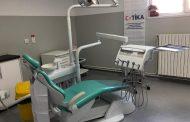 Cabinet stomatologic pentru beneficiarii DGASPC Constanţa