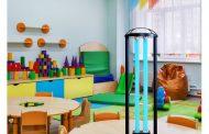 INSP: Folosirea lămpilor UV pentru dezinfecţia suprafeţelor în unităţile de învăţământ, nerecomandată