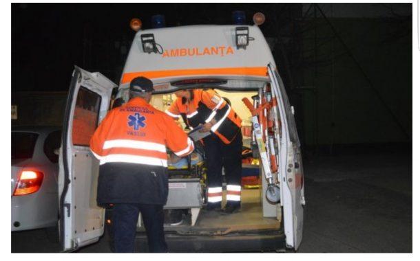 Scandal pe strada Soveja din Constanța