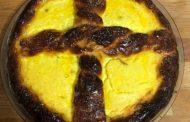 Pasca, alimentul tradițional nelipsit de pe masa de sărbătoare