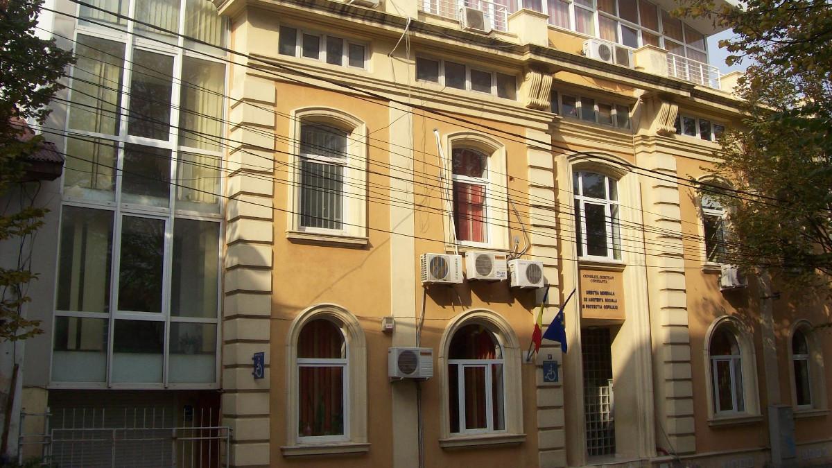 Cazul minorei găsite decedate în orașul Cernavodă a intrat în atenția DGASPC Constanța