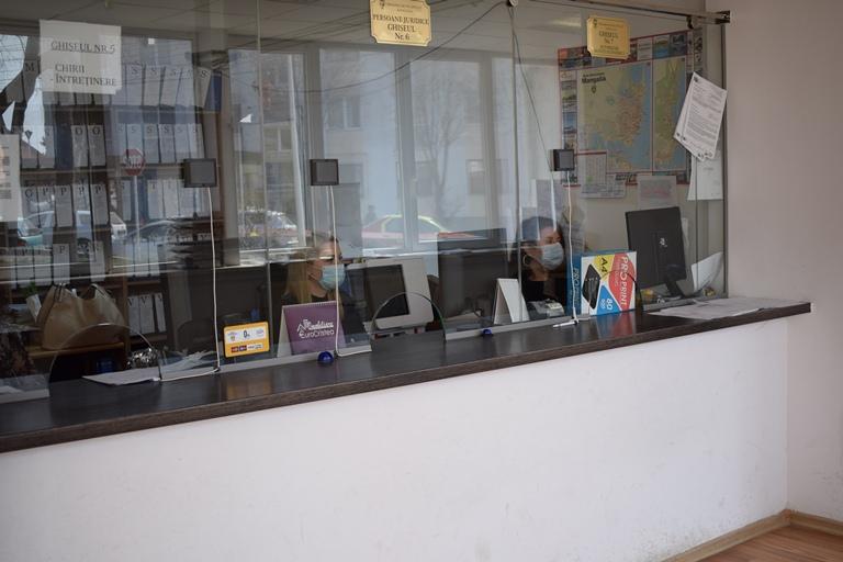 Persoanele juridice din Mangalia, scutite de majorări de întârziere, la plata impozitelor