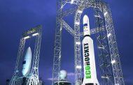 Racheta EcoRocket va fi lansata în august de pe Marea Neagră