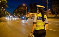 Razie a polițiștilor rutieri în județul Constanța