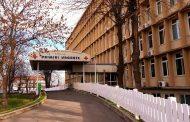 Toate secțiile Spitalului Mangalia și-au reluat activitatea curentă