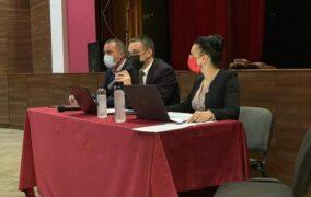 Inspectoratul Școlar Județean Constanța a organizat ședință cu managerii unităților de învățământ