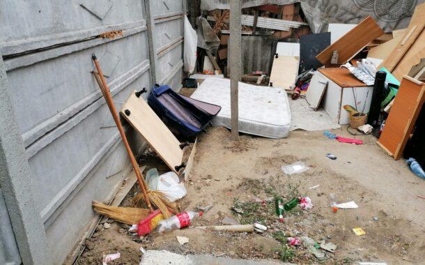 Sancțiuni drastice pentru aruncarea gunoiului pe domeniul public
